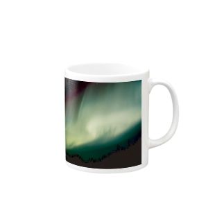 AURORA 2 Mugs