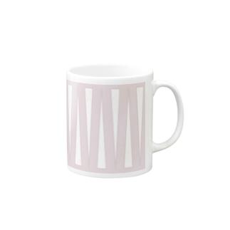 つらら Mugs