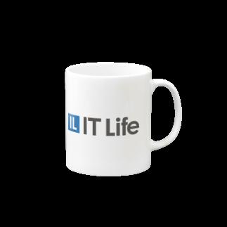 IT LifeのIT Life Mugs