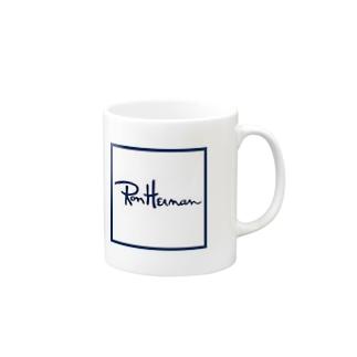 ronherman Mugs