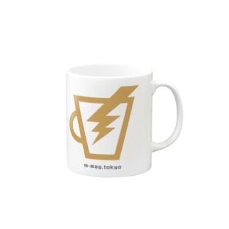 ミタカマグ Mugs