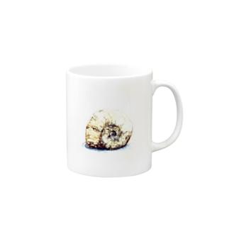 アンモナイト Mugs