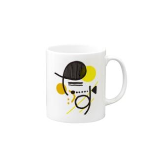 ただのたす Mug
