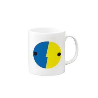 クワマイマグ Mugs