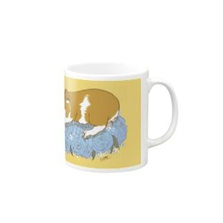Lichtmuhleの2021 June Mugs