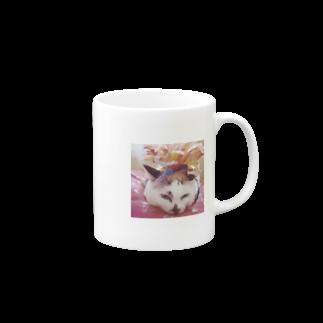 Tomommie's shöppのBOO bad attude  Mugs