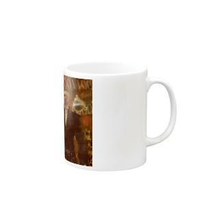 monacoin Mugs