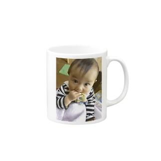 サラ Mugs