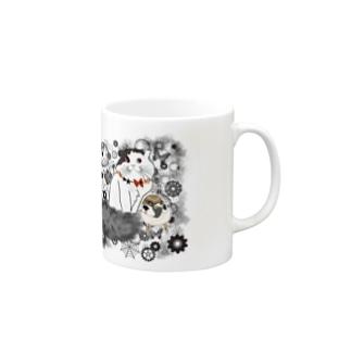 369&145 Mugs