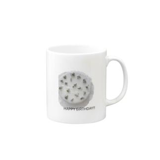 HBDシリーズ2 Mug