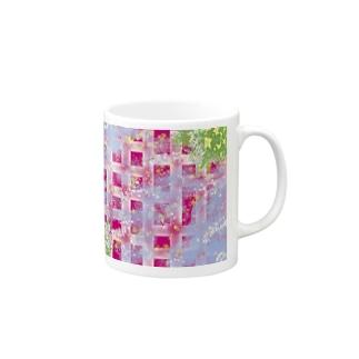 デザインマグカップ Mugs