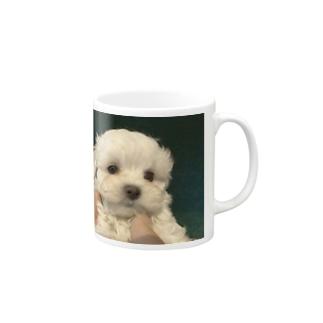 マルプー Mugs