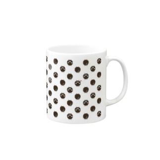 いっぱいゴブゴブ Mugs