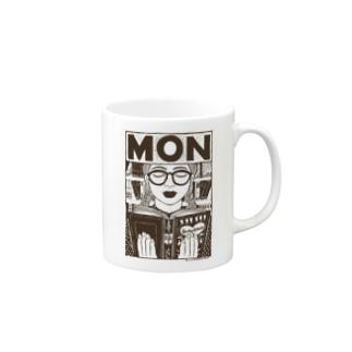 MON Mugs