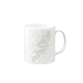 飛竜 Mug