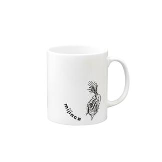 mijinco Mugs