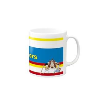マクラジGM Mug