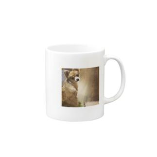 ペンネ Mugs