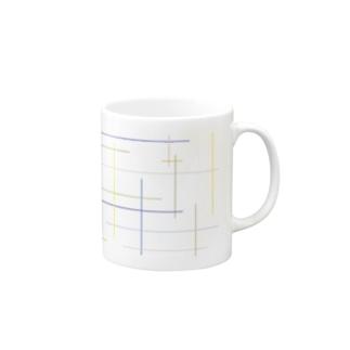 建物 Mugs