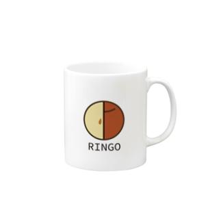 RINGO [martina.] Mug