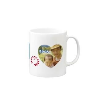 ARROのそうくん Mugs