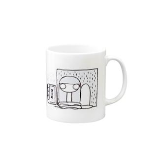 just relax Mugs