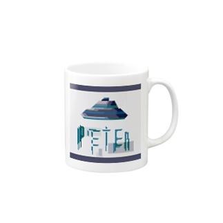 Peter Mugs