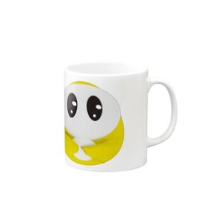 OMTNS Yello マグカップ