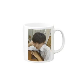 スッポンセクシー Mugs