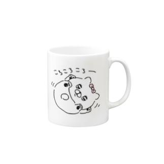 Cさんリクエスト2 Mugs