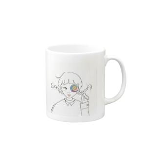 ame Mugs