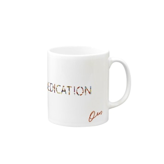 MEDICATION Mugs