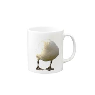 ドイツのトリ Mugs