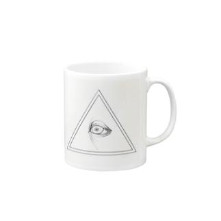 Coroichi999illustration マグカップ
