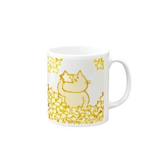 ★ほしみつけ★ マグカップ