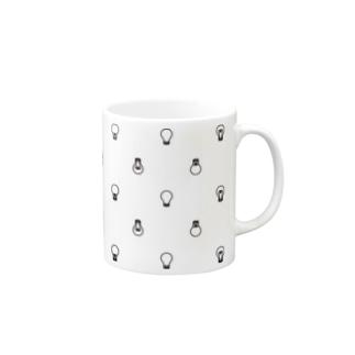 \ピコーン/ Mugs