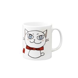 ume mag Mugs