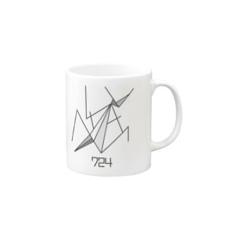 724 Mugs