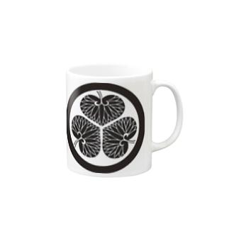 葵 Mugs