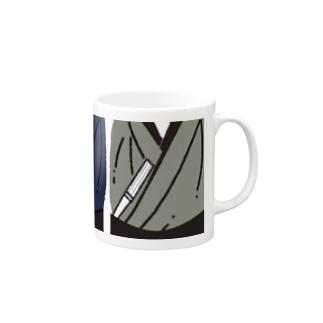 古典落語好き Mugs