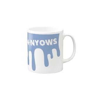 HIn-Nyows org Mugs