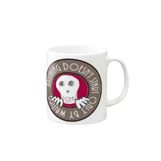 「GAIKOTHU」 Mugs