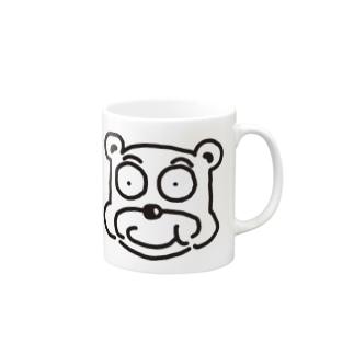 オリジナル(jigyakkuma) Mugs
