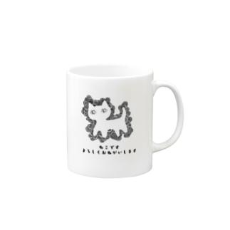 SCP-040-JP(SCP Foundation)ファングッズ Mugs