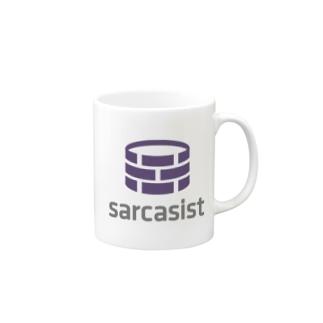 sarcasist Mugs