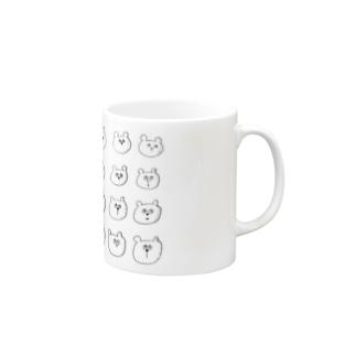 🐻 Mugs