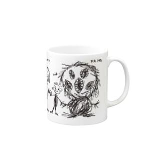 Family &Friends Mugs