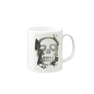 DOKURO Mugs