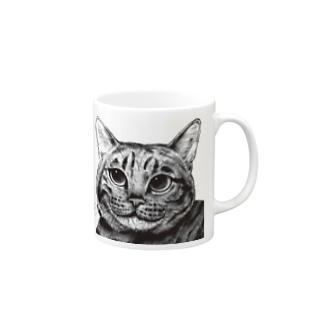 チャチャ Mugs