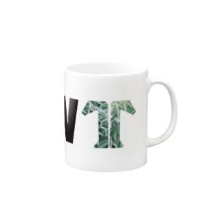 T.H.C IN Mugs